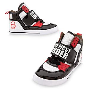 Star Wars: The Last Jedi Trainers For Kids -  Kids Shoes Size 1 - Trainers Gifts