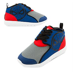 Spider-Man Trainers For Kids -  Kids Shoe Size 11 - Trainers Gifts