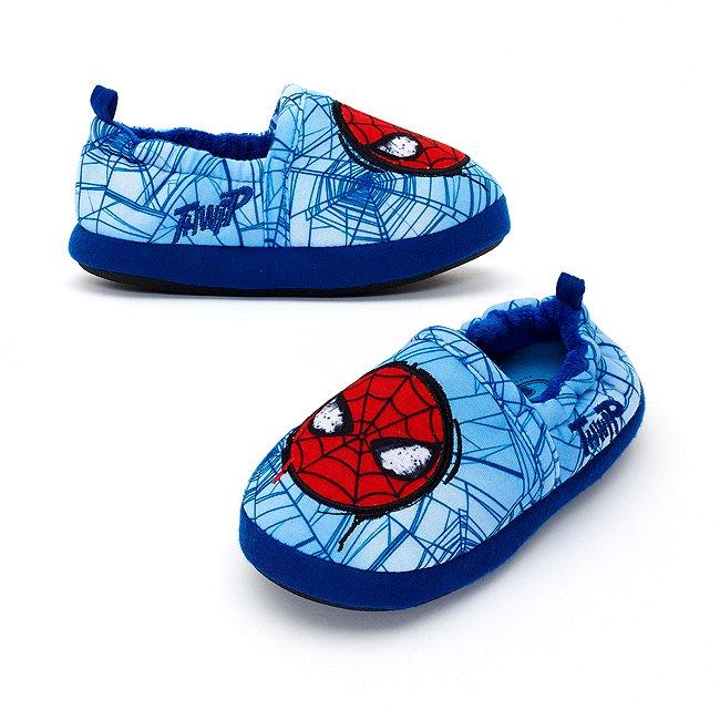 Chaussons Spider-Man pour enfants