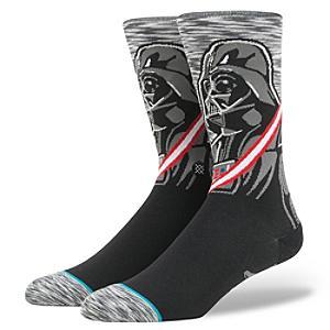 Stance Star Wars Darth Vader Socks For Adults -  Large - Darth Vader Gifts