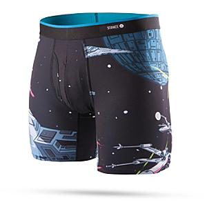 Stance Star Wars Galaxy Boxer Briefs For Men -  L - Men Gifts