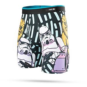 Boxer uomo Detention Hall Stance Star Wars