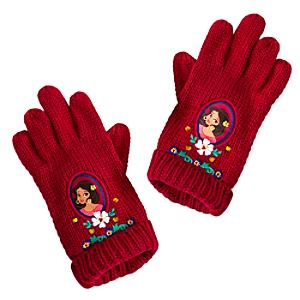 Elena of Avalor Gloves For Kids -  7-10 Years - Elena Of Avalor Gifts