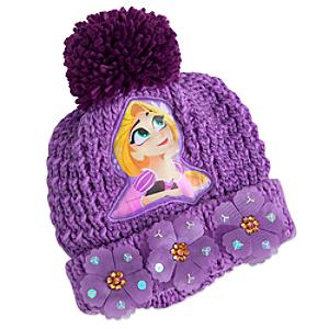 Rapunzel Hat For Kids, Tangled -  3 - 6 Years - Rapunzel Gifts