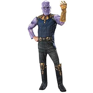 Rubies Déguisement Thanos pour adultes