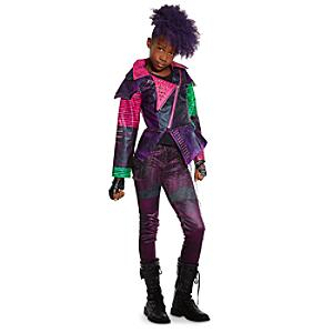 Mal Costume for Kids, Descendants