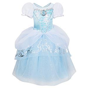 Costume bimbi Cenerentola Disney Store
