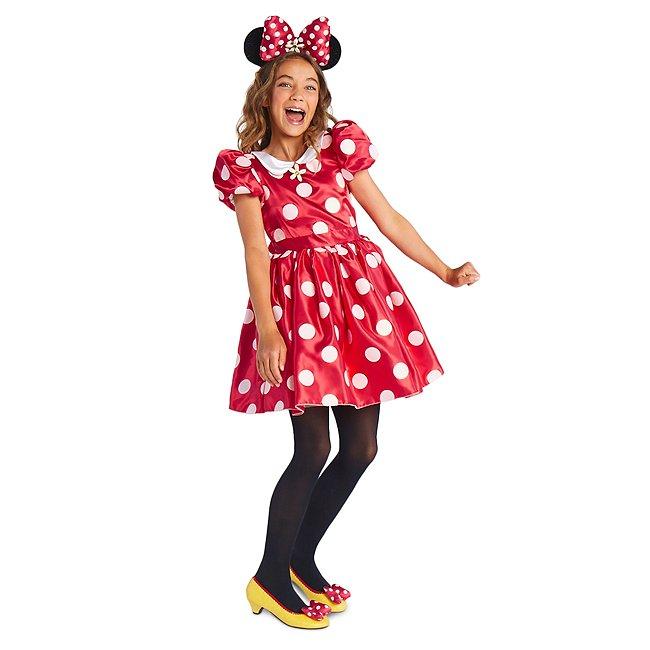 Image of Costume bimbi Collezione Minni Disney Store