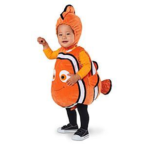 Baby Nemo Costume
