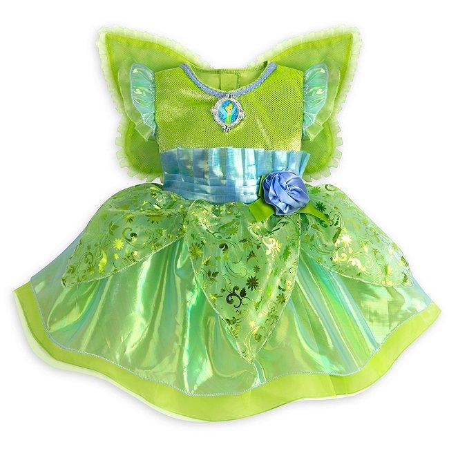 c579ab6ac1525f Body de déguisement Fée Clochette pour bébé, Disney Store pas cher ...