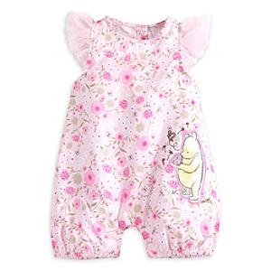 Tutina neonato Winnie The Pooh