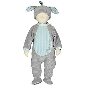Eeyore Baby Body Suit and Hat Set -  12-18 Months - Eeyore Gifts
