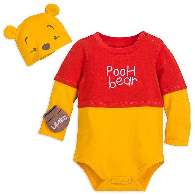 Visualizza prodotto: Tutina costume baby Winnie the Pooh Disney Store