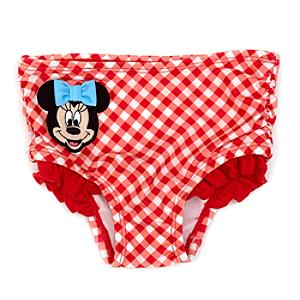 Minnie Mouse Baby Swimming Briefs - Swimming Gifts