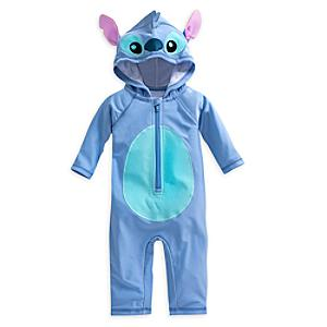 Stitch Baby Wetsuit