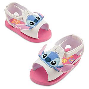 Stitch Baby Sandals