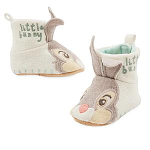 Thumper Baby Slippers -  6-12 Months - Slippers Gifts