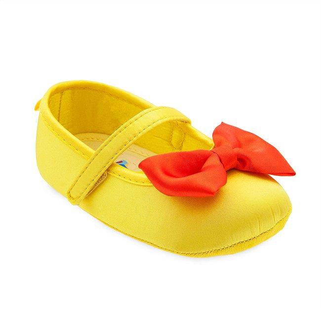 Chaussures Blanche Neige pour bébé, Disney Store