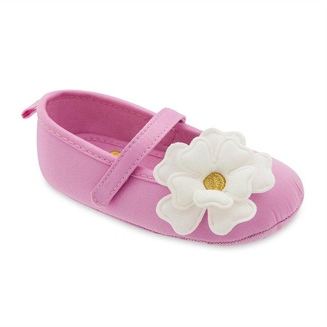 Chaussures Raiponce pour bébé, Disney Store
