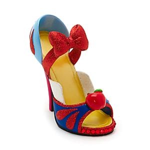 Disney Parks Snow White Miniature Shoe Ornament - Disney Gifts