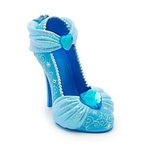 Mini chaussure décorative Cendrillon