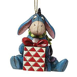 Disney Traditions Eeyore Hanging Ornament