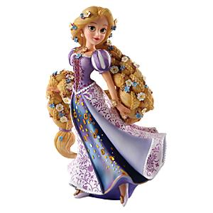 Disney Showcase Haute-Couture Rapunzel Figurine - Figurine Gifts