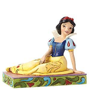 Disney Traditions Snow White Figurine - Figurine Gifts