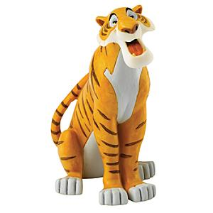 Enchanting Disney Collection Shere Khan Figurine