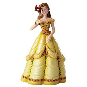 Disney Showcase Haute-Couture Belle Figurine - Figurine Gifts