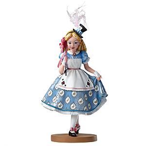 Disney Showcase Haute-Couture Alice Figurine - Disney Gifts