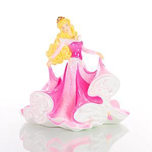 The English Ladies Co. Bone China Aurora Figure - China Gifts