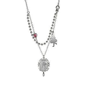 Arribas Brothers Alice in Wonderland Necklace - Alice In Wonderland Gifts