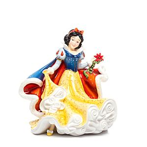 English Ladies Co. Bone China Snow White Figure - China Gifts