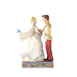 Disney Traditions Cinderella 'Happily Ever After' Figurine
