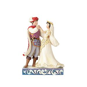 Disney Traditions Snow White 'The First Dance' Figurine - Dance Gifts
