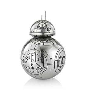 Royal Selangor Pewter BB-8 Canister, Star Wars: The Force Awakens