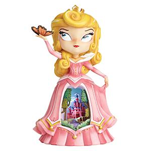 Miss Mindy Aurora Light-Up Figure, Sleeping Beauty - Sleeping Gifts
