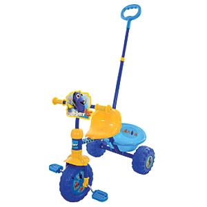 Finding Dory My First Trike