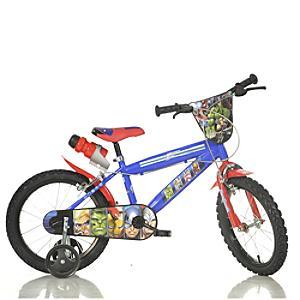 """Avengers 14"""" Bike - Bike Gifts"""