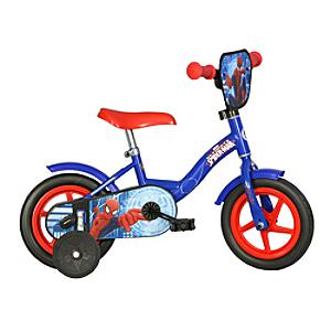 Spider-Man 10'' Bike - Bike Gifts