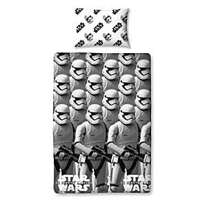 Star Wars: The Force Awakens Stormtrooper Single Duvet Cover Set
