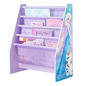 Frozen Sling Book Case