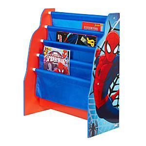 Spider-Man Sling Book Case - Marvel Gifts