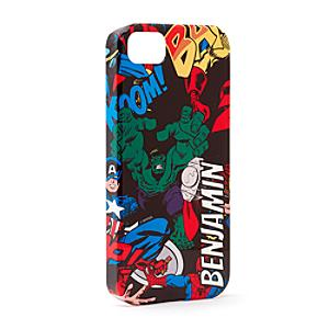 Marvel Comics iPhone 5 Clip Case - Iphone 5 Gifts