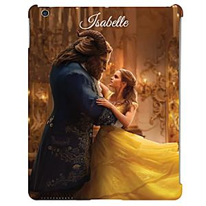 Beauty And The Beast Personalised iPad 2/3/4 Clip Case - Ipad Gifts