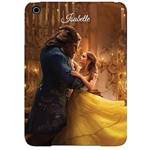 Beauty And The Beast Personalised iPad Mini 2/3 Clip Case - Ipad Gifts