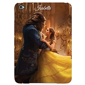 Beauty And The Beast Personalised iPad Mini 4 Clip Case - Ipad Gifts
