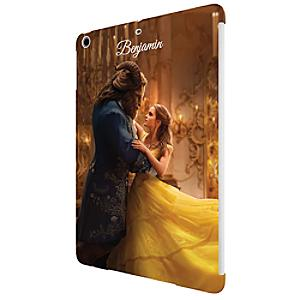 Beauty And The Beast Personalised iPad Air Clip Case - Ipad Gifts
