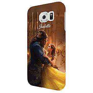 Beauty And The Beast Personalised Android Clip Case – Samsung Galaxy S6